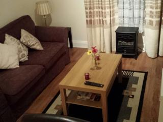 Just renovated 1 bed apartment heart of city, Dublin