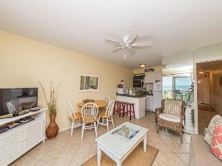 Breakers 326, Ocean View, 1 Bedroom, Large Oceanfront Pool, Sleeps 6, Hilton Head