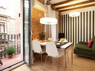 BARCELONETA BEACH JAZZ APARTMENT
