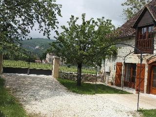 CHEZ MARIE charmante maison  à TOUR DE FAURE, Tour-de-Faure