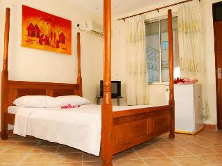 Mombasa Shanzu Holiday Accommodation, Bamburi