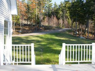 Immaculate Boothbay Region Waterfront Home