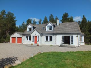 An Teallach - holiday home - New this Season, Nethy Bridge