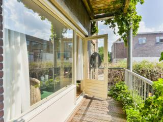 Romantic Spaarne Apartment (2p)