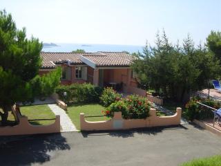 Residence la Chimera, apartment 13, Villasimius