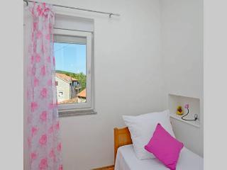 City center apartment, Split