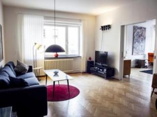 Spacious Apartment in the City Center of Malmö - 5203