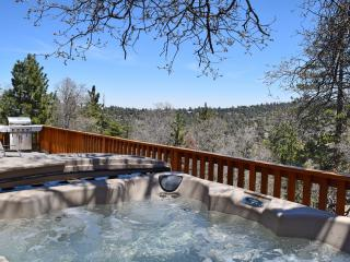 Black Diamond Lodge, Big Bear Region