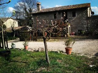 Casa vacanze Anthea a Torregentile, Todi