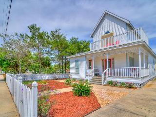 Crystal Cottage-3BR-Dec 13 to 17 $860! Buy3Get1FREE-$1450/MO for Winter-Walk2Bch