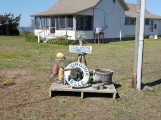 Rigby Retreat on the Chesapeake Bay