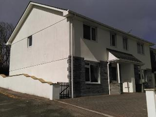 Harlyn Bay Holiday Cottage Rental, Padstow