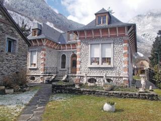 Laruns-Vallée d´Ossau