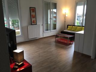 Super appartement en plein centre-ville, Valenciennes