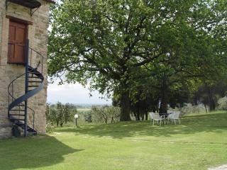 Borgo Colderba The Tower.  Free Wifi.  Unique