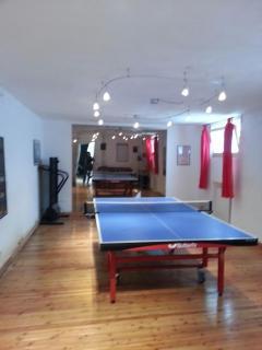 Sala ping pong