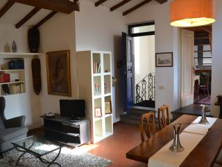 Il Magnifico apartment with free parking