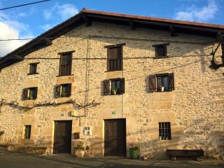 Casa ideal para familias en zona Gorbea Pais Vasco  (Nr. Registro EVI0039)