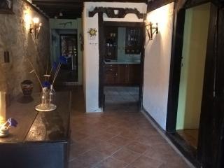 Casa tradicional en zona Gorbeia, Pais Vasco (Nr. Registro EVI0039)