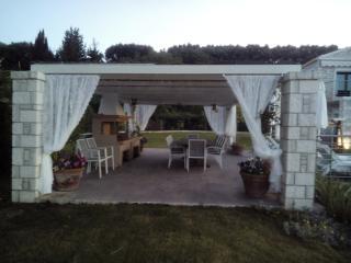 Luxury Villa Hera Corfu(ex Called Villa Victoria)