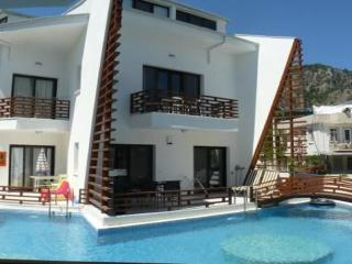 Luxurious Duplex 2 Bedroom Apartment in Dalyan