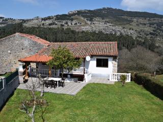 Casa la Higuera - Area Santander. WIFI incl., Liérganes