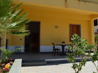 Case Vacanza Loria - Casa Relax, Castelluzzo