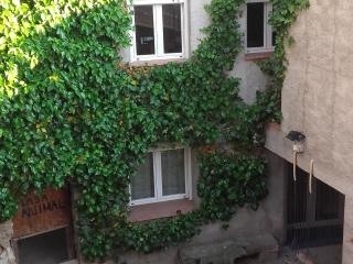 Casa Rosalia, naturaleza y descanso