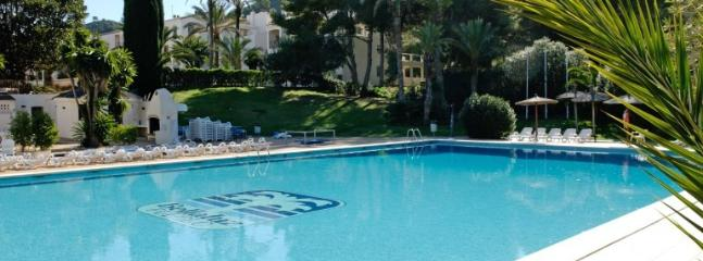 Lovely 2 bed 2 bath Bellaluz flat, La Manga Club, Los Belones