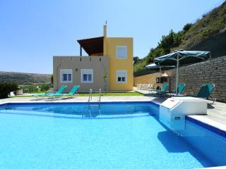 Agios Antonios Villas, Rethymnon