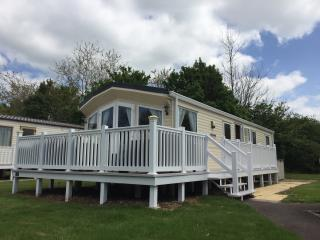 Haven 3 bedroom caravan hire   burnham on sea, Burnham-On-Sea