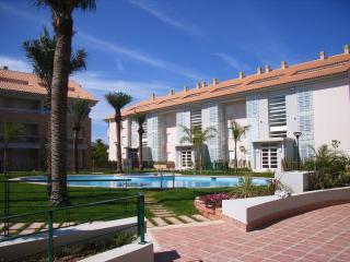 1-N Javea Playa Arenal, complejo Golden Gardens
