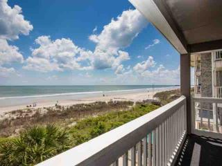 Cape Coddages II 202, Surfside Beach