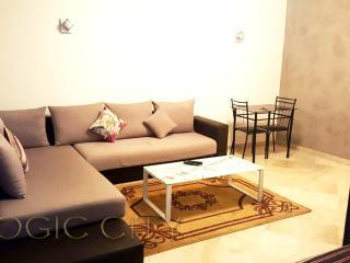 Amazing Apartment fully furnished, Casablanca