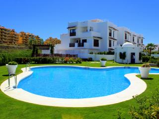 Luxury apartment near Puerto Banus, Estepona