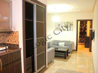 Lovely apartment with terrace, Casablanca