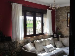 casa rural con encanto,bonito entorno,tranquilidad