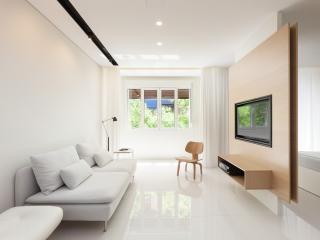 Athens City Suite