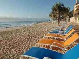 Luxury Condo at Luna Encantada - Beach Front, Playa del Carmen