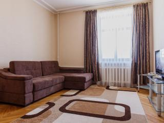 Cozy apartment in the heart of Minsk, Lenina str.