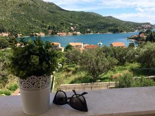 Apartment Bellevue, Dubrovnik, Zaton