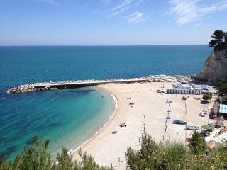 Dolce vita - Riviera del Conero beach