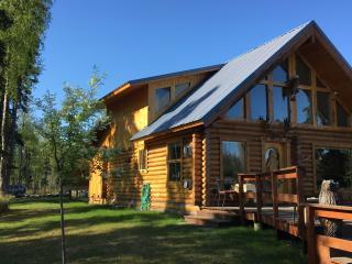 Angler's Getaway Lodge