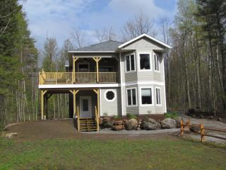 Adirondack Vacation Rental - Whiteface Mountain, Wilmington