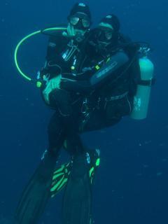 Scuba Diver's Paradise - Bonaire