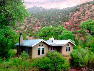 Dragonfly cottage at Desert Willow