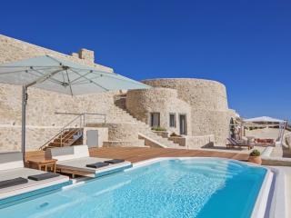 Villa Arianna, Pyrgos