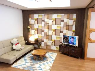 2br apt close to Myeongdong A, Seúl