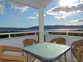 111201 Beautiful apartment with panoramic seaview, Pinezici