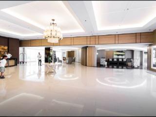 Brand New 1BR Condo Near Mall of Asia, Pasay